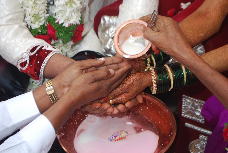 Indian marriage website